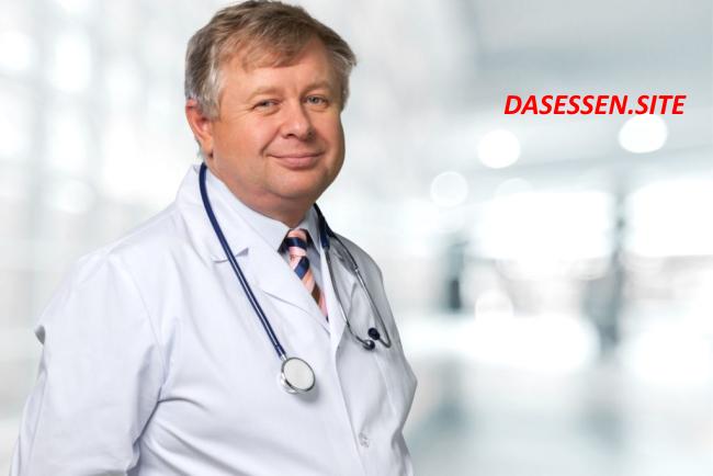 Symptome der Erkrankungen der Bauchspeicheldrüse