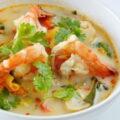 Diaetetische Garmethoden der Suppen