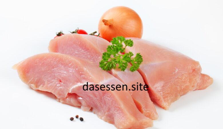 Püree aus Truthahnfleisch bei Nieren- und Darmkrankheiten