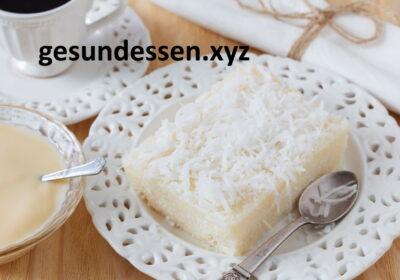 Reis-Apfel-Koepfli bei Lebererkrankungen